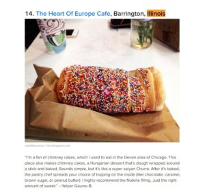 The Heart Of Europe Cafe Barrington - BuzzFeed - buzzfeed.com