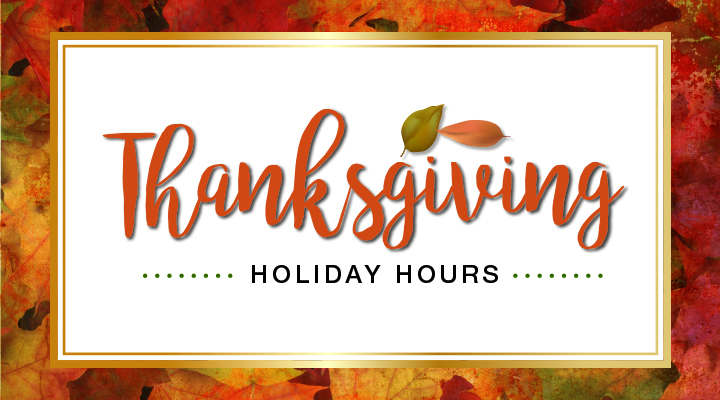Image result for thanksgiving hours